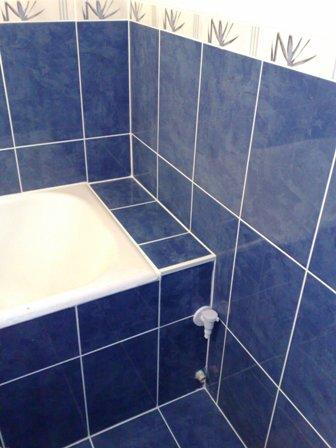 Ванная из плитки видео